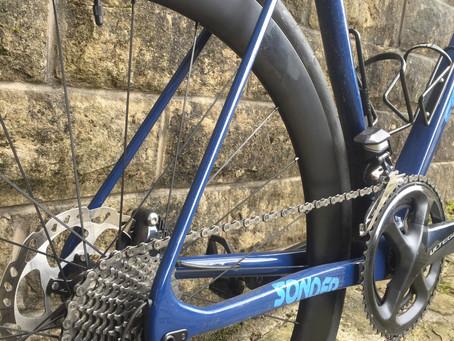 Sonder Colibri - The Bike