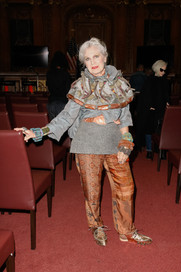 Age in Fashion