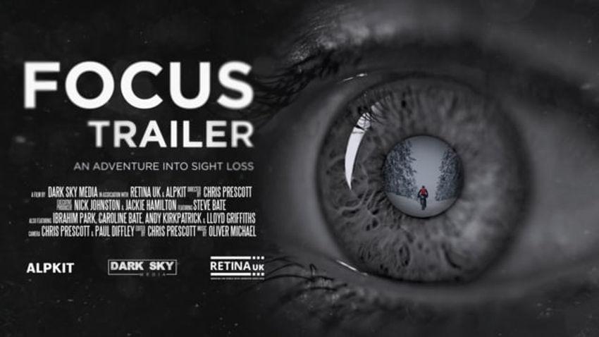 Focus trailer