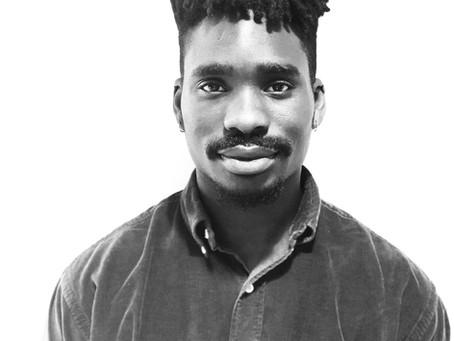 Insta Live Series - Joseph Ogunmokun