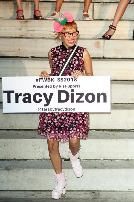 Tracy Dizon