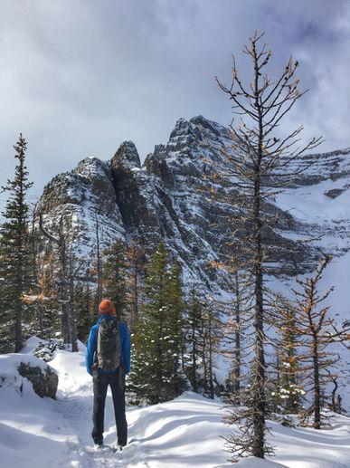Banff, Canada 2018 by Caroline Bate
