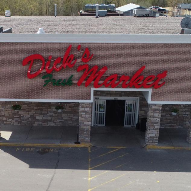 Dicks Fresh Market