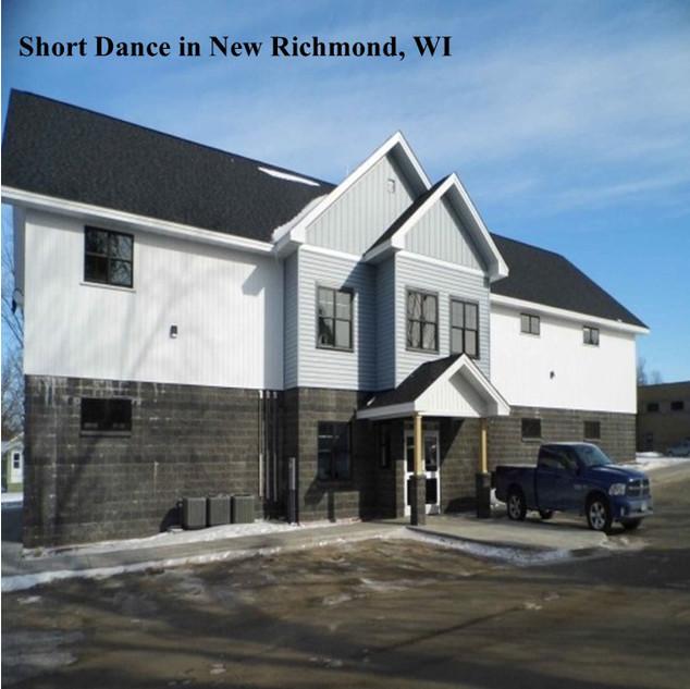 Short Dance Studio