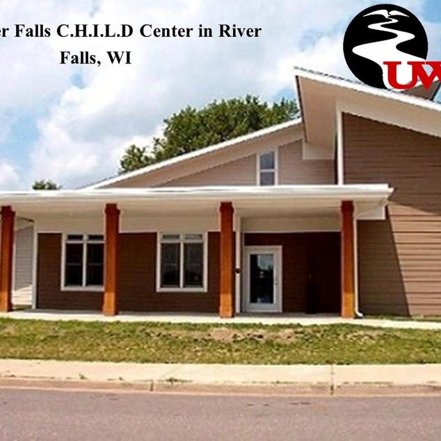 UWRF Child Center