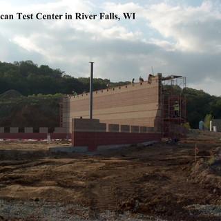 American Test Center