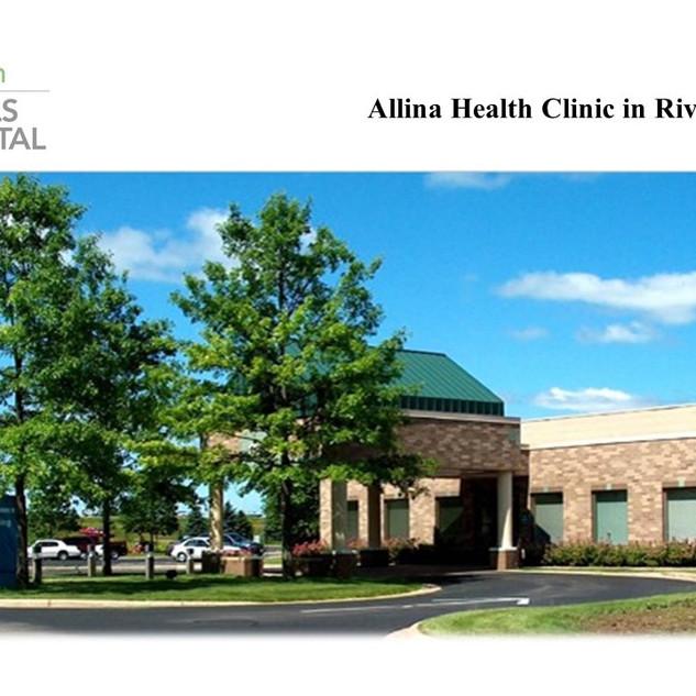 Allina Health Clinic