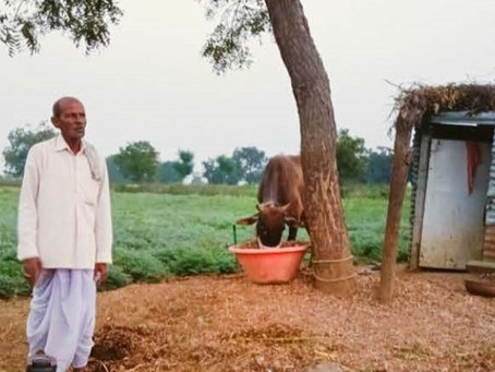 The Maani-Paani-Asha Center – Critical Now. Essential for the Future.