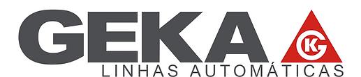 geka-LINHAS AUTOMÁTICAS