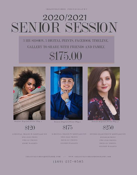 2020 senior session pricing.jpg