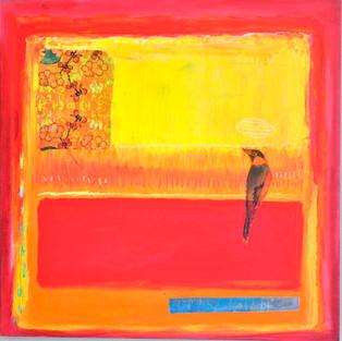 Yellow Bird_