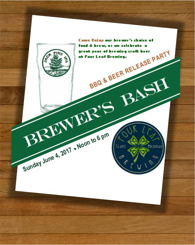 Brewers Bash