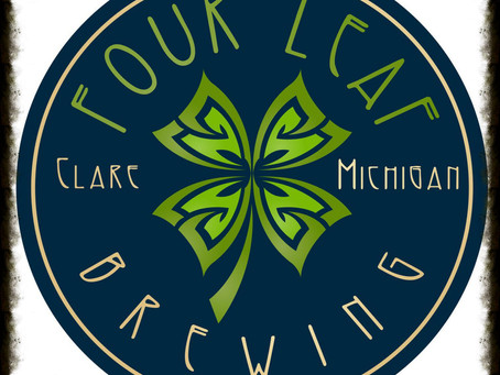 Whats Going on at Four Leaf Brewing!