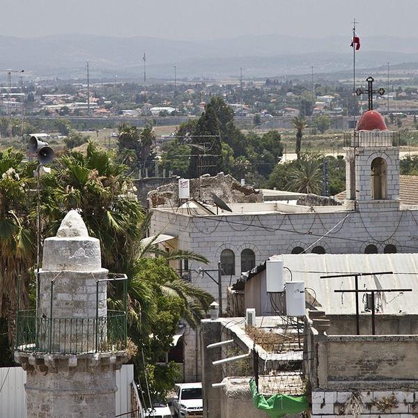סיור ערב בעיר העתיקה ברמלה