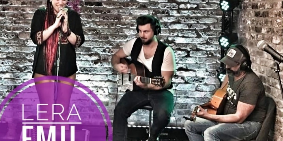 Lera and BlackSea Guitars