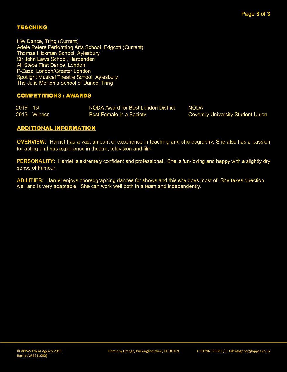 HARRIET WISE WEB CV (MAR 2020) 3.jpg