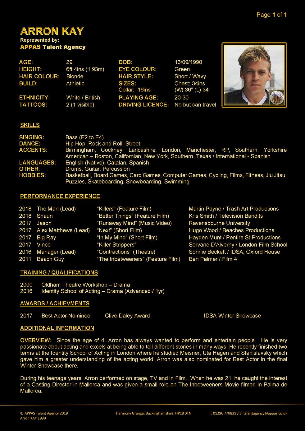 ARRON KAY WEB CV (JAN 2020).jpg
