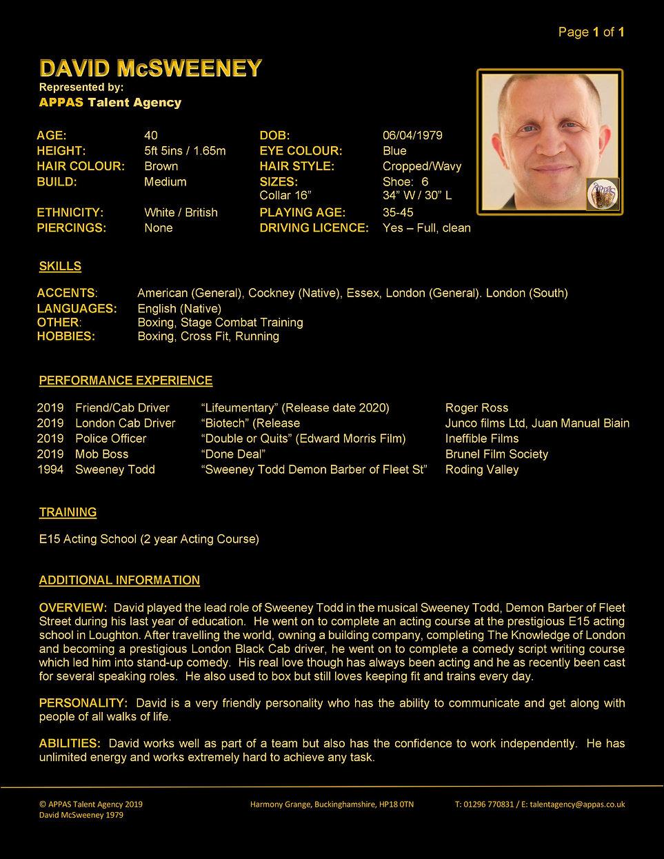 DAVID McSWEENEY WEB CV (NOV 2019) 1.jpg