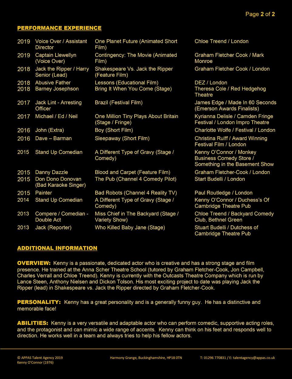 KENNY O'CONNOR WEB CV (MAR 2020) 2.jpg