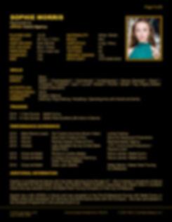 SOPHIE MORRIS WEB CV (APR 2020) 1.jpg