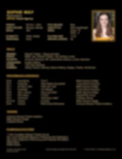 SOPHIE WAY WEB CV (JULY 2019) 1.jpg