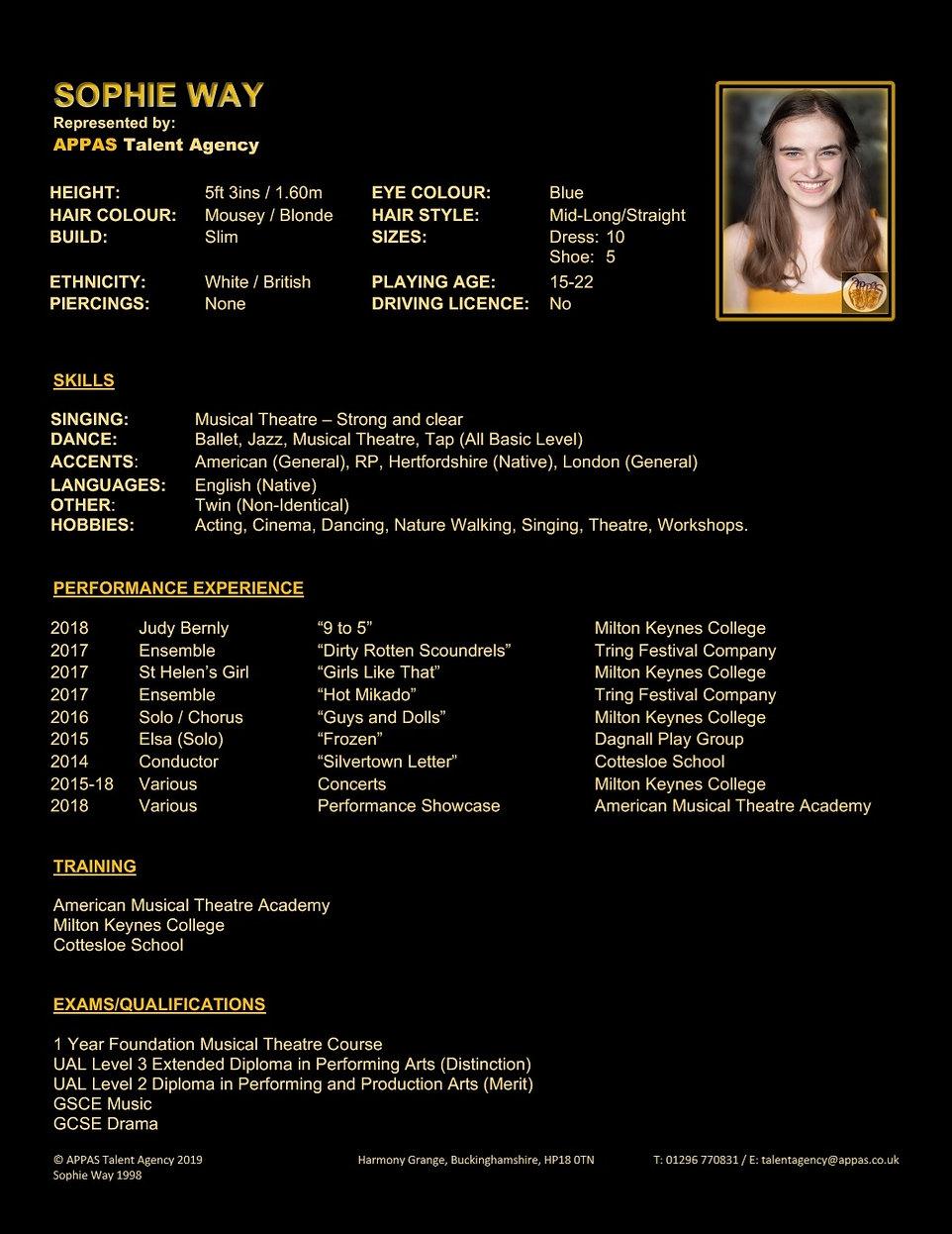 SOPHIE WAY WEB CV (JULY 2019) 1.jpg
