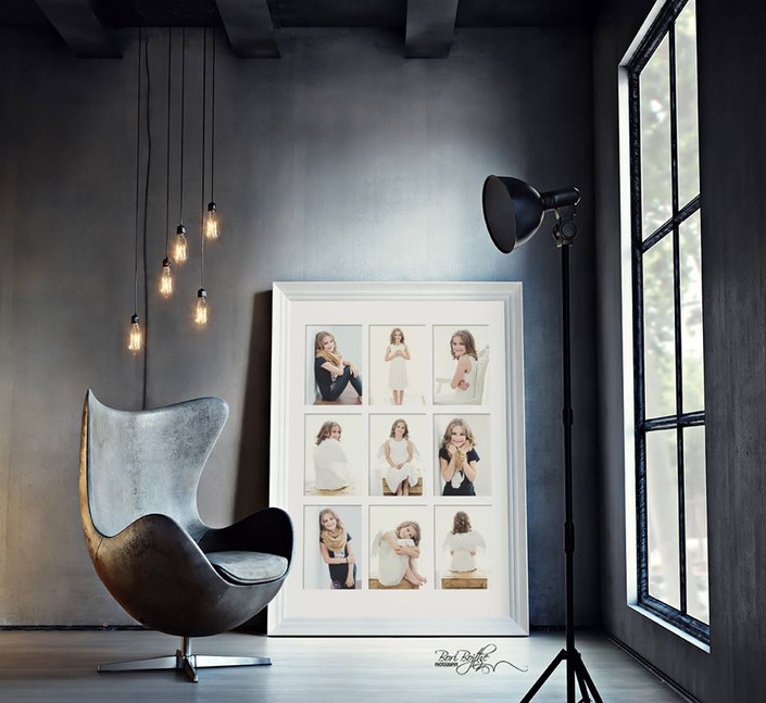 Bori Bojthe Portraits
