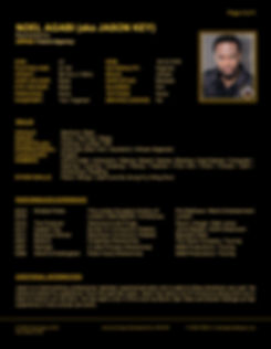 JASON KEY (NOEL AGABI) WEB CV (JAN 2020)