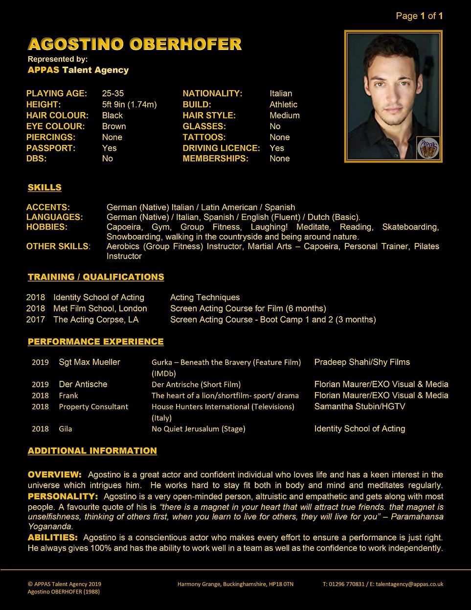 AGOSTINO OBERHOFER WEB CV (MAY 2020).jpg