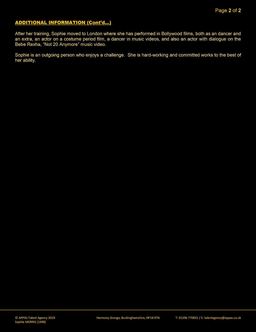 SOPHIE MORRIS WEB CV (APR 2020) 2.jpg