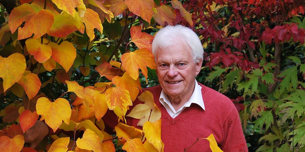 Roy Lancaster - A Plantsman's Travels