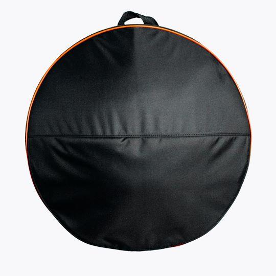 RAV Vast Black Soft Case