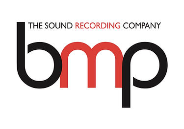 BMP The Sound Recording Company