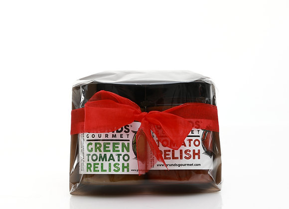 Relish Gift Pack No. 2 - 2 of 314ml