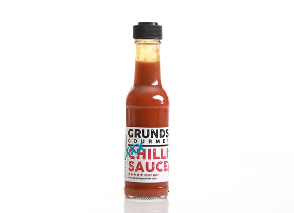XXX Habanero Hot Sauce - 150ml