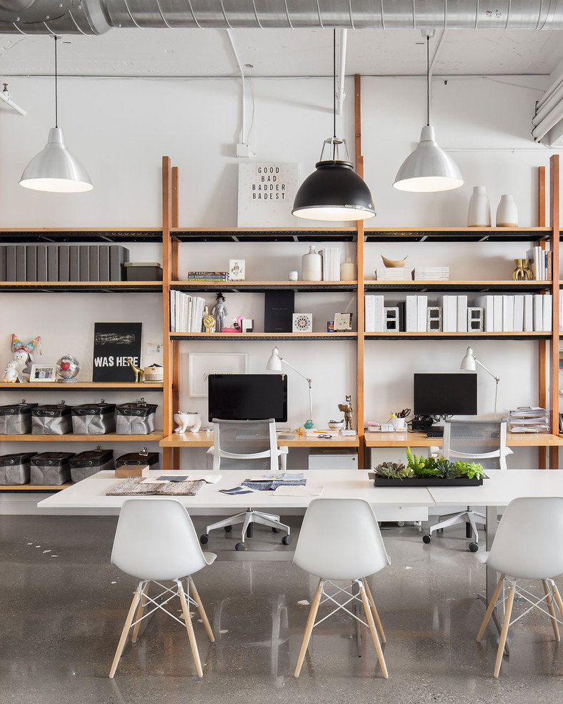 Martha Dayton Design: Design Offices