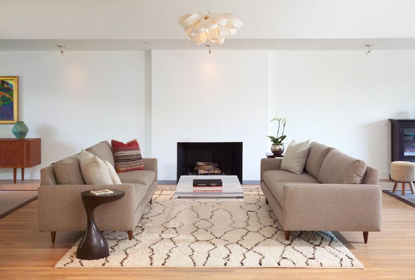 Martha Dayton Design: Lake Harriet Remodel