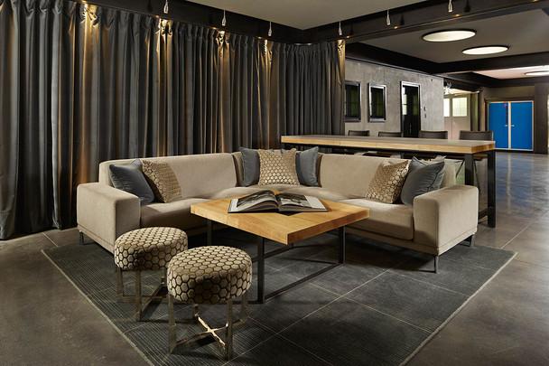 Martha Dayton Design: Woodland Cottage