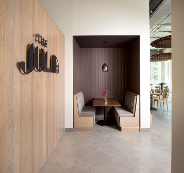 Martha Dayton Design: The Julia