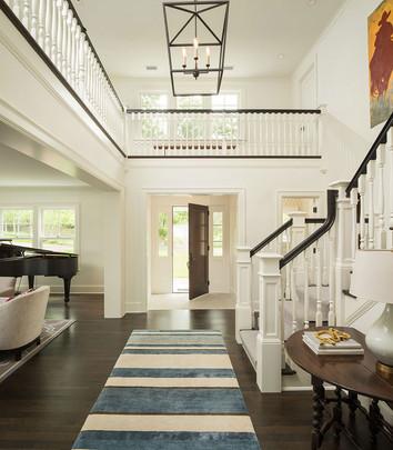 Martha Dayton Design: Cedar Lake Remodel