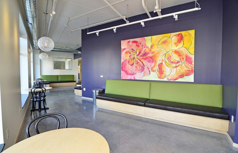 Martha Dayton Design: Solhaus