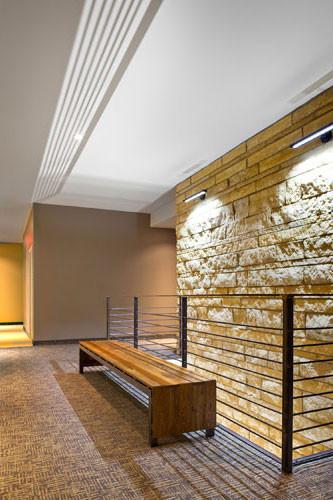 Martha Dayton Design: Parkway West