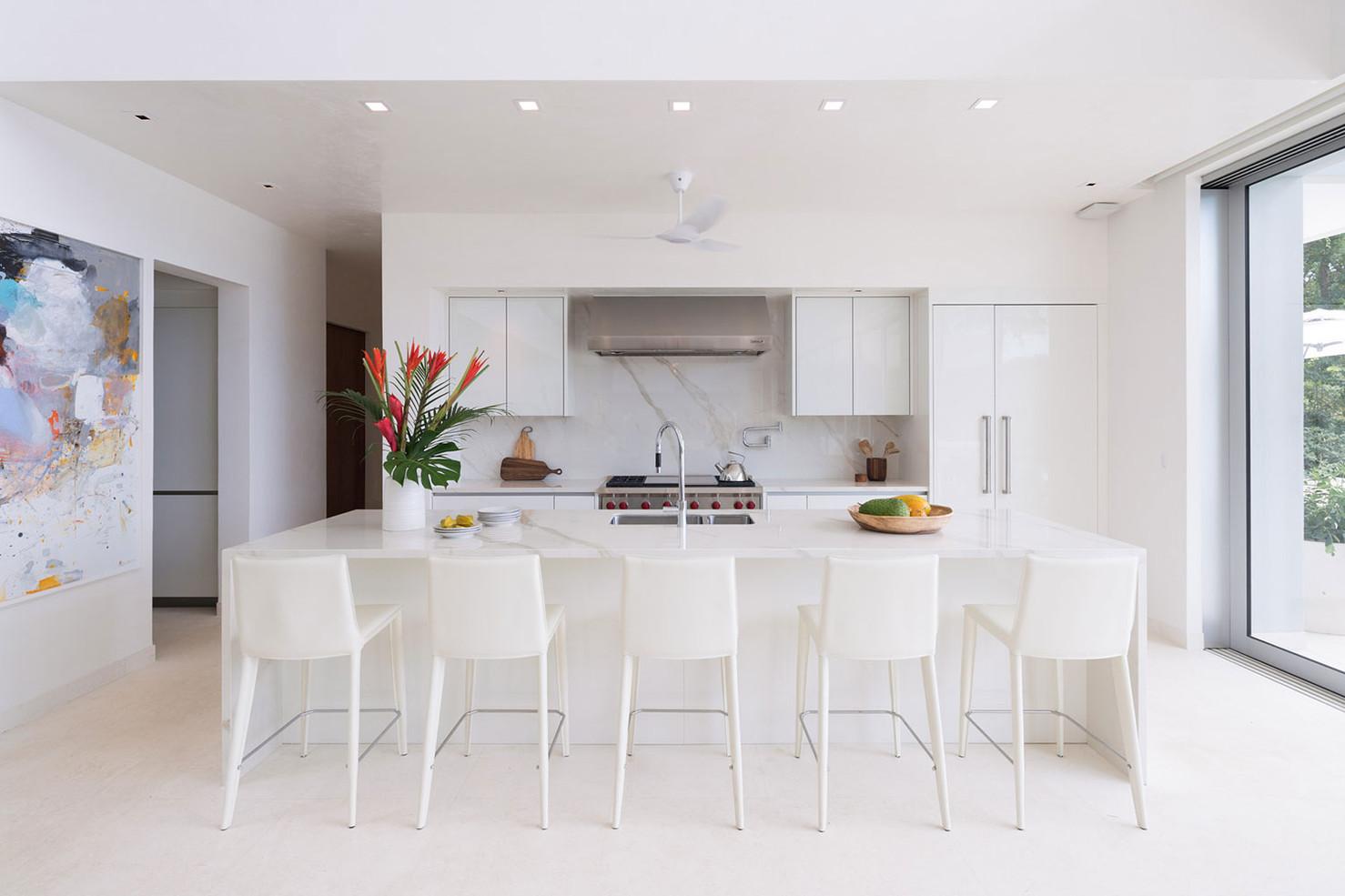 Martha Dayton Design: Costa Rica Villa