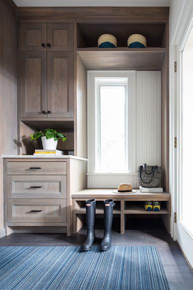 Martha Dayton Design: Cedar Lake Bungalow