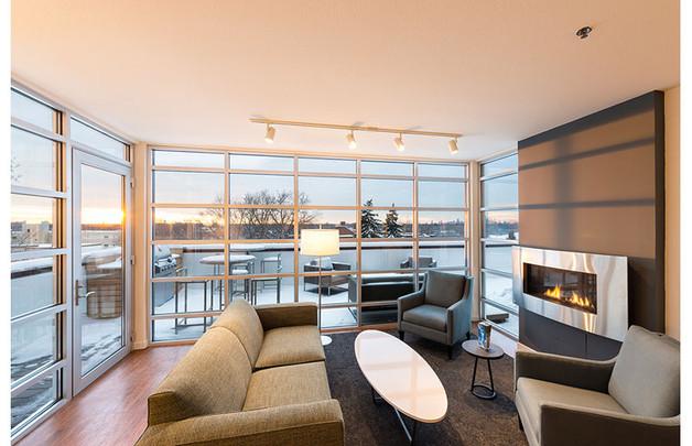 Martha Dayton Design: East River Parkway