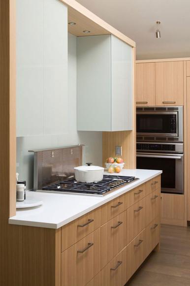 Martha Dayton Design: Burnham Remodel