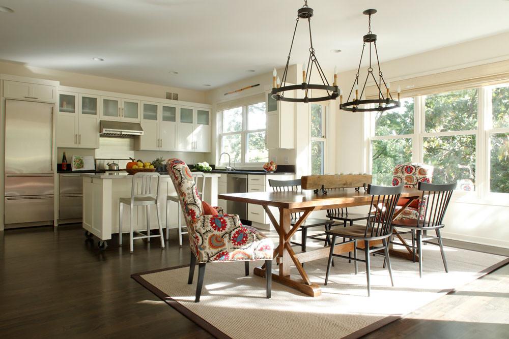 Martha Dayton Design: Cedar Lake Renovation