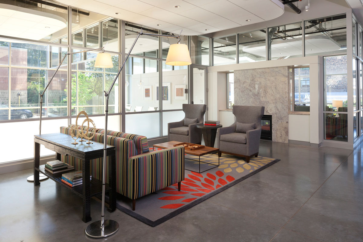 Martha Dayton Design: Solhavn