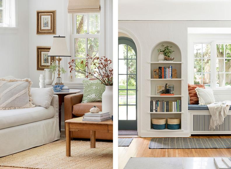 Martha Dayton Design: South Minneapolis Charm