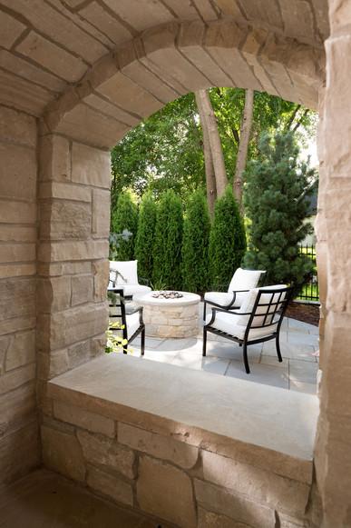 Martha Dayton Design: Garden Expansion